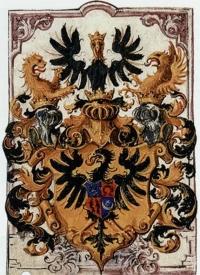 Radvilų herbas